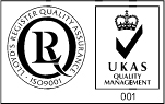 Lloyd's Register Quality Assurance Approval mark